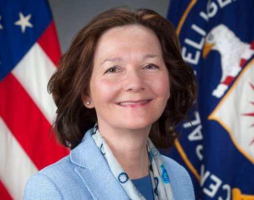 This March 21, 2017, photo provided by the CIA, shows CIA Deputy Director Gina Haspel. Haspel, who joined the CIA in 1985, has been chief of station at CIA outposts abroad.
