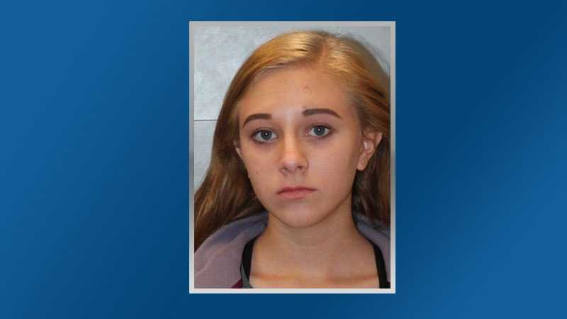 This booking photo provided by Richland County, S.C. Public Information Office shows Morgan Roof. Roof, 18 was arrested after bringing a weapon on school grounds. (Richland County, S.C. Public Information Office via AP)