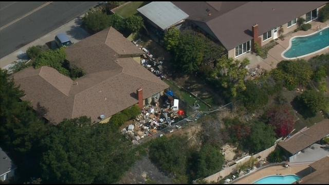"""Neighbors say """"enough is enough"""" with Pacific Beach hoarder house"""