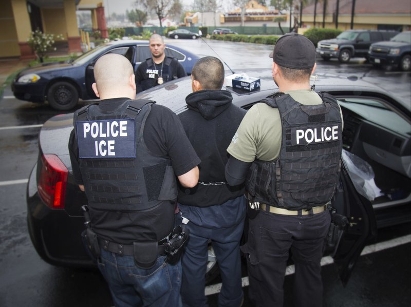 Immigration agency's latest California focus hits San Diego