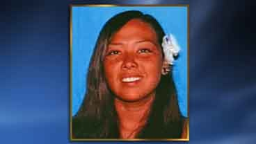 Twenty-five-year-old Wendy Hamabata was driving a vintage 1955 Chevy pickup truck on Interstate 805 Wednesday, December 28, 2011, when she lost control and crashed. Hamabata died at the scene.