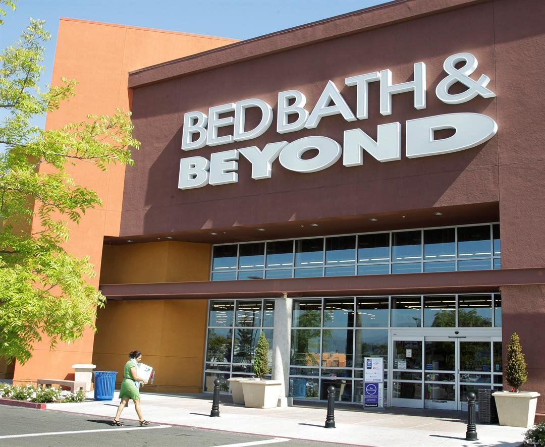 Bed Bath & Beyond INC (BBBY) Shareholder Moon Capital Management LP Increased Stake