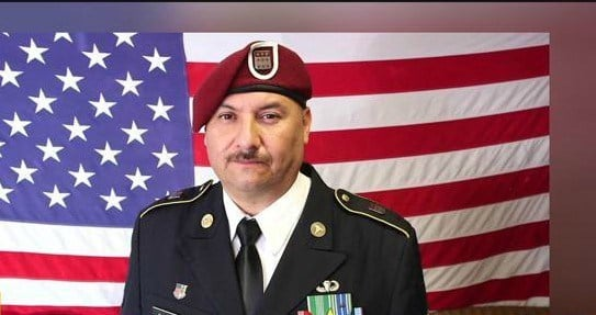 Deported Veteran Gets US Citizenship