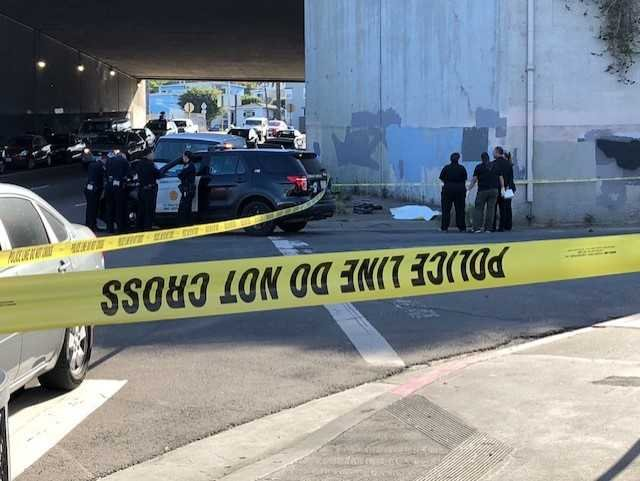 SDPD investigating suspicious death after body was found in Little Italy