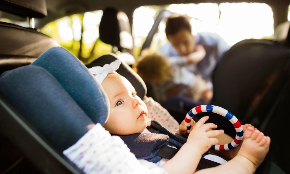 Target to host annual car-seat trade