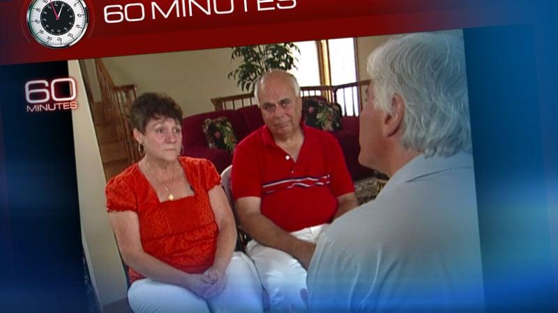 Image: CBS 60 Minutes