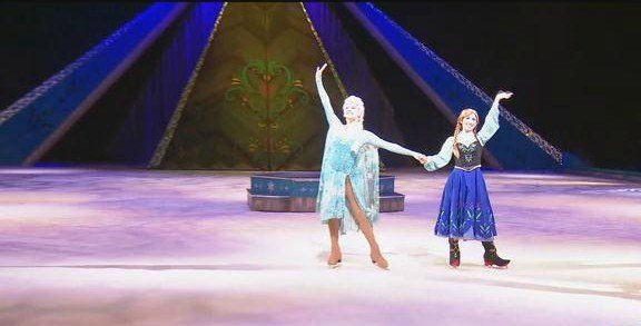 Disney on Ice Presents Frozen is coming to San Diego to cool things up before the summer heat settles in. Join the fun at Valley View Casino Center Thursday, May 3 - 6, Keep reading for more details and a chance to win tickets!