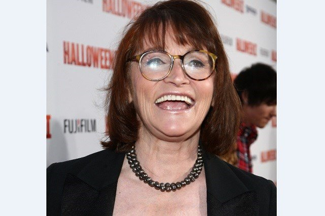 Actress Margot Kidder arrives at the premiere of Dimension Films' 'Halloween II' held at Grauman's Chinese Theater on August 24, 2009 in Hollywood, California. (Photo by Alberto E. Rodriguez/Getty Images)