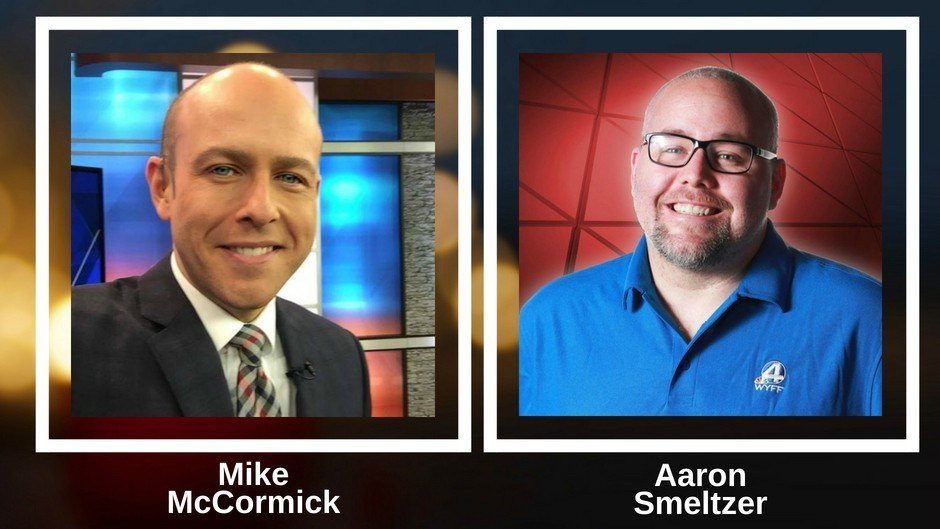 Two South Carolina journalists killed covering hazardous weather