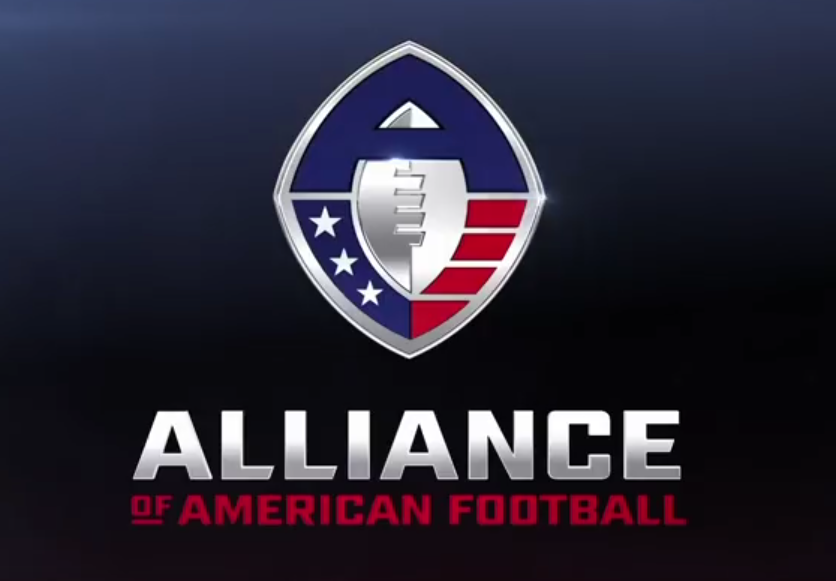 San Diego Will Be Home To A Aaf Football Team Next