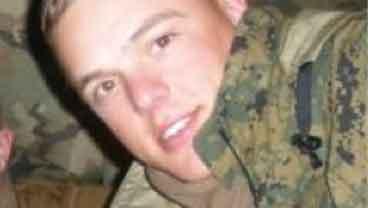 Sgt. Jeremiah Callahan