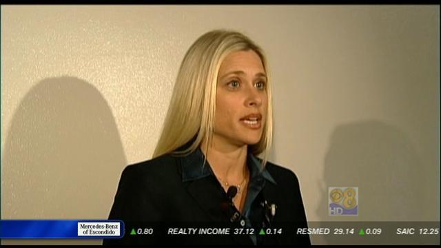 Deputy District Attorney Allison Worden-Debow