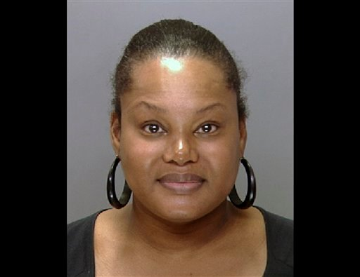 This undated file photo released by the Philadelphia Police Department shows Padge Victoria Windslowe.