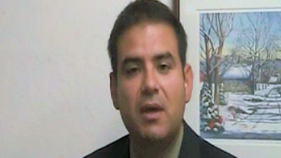 Anthony Sanchez, Imperial Irrigation District Director