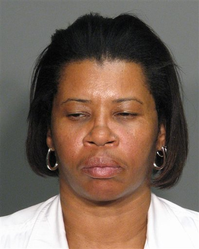 This May 24, 2010 file photo provided by the Wake County, N.C., Bureau of Identification shows Ann Pettway.