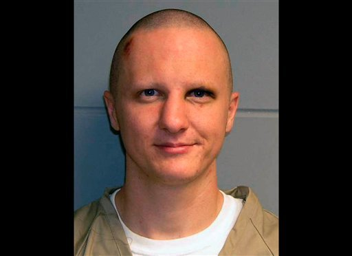 FILE - This photo released Tuesday, Feb. 22, 2011, by the U.S. Marshal's Service shows Jared Lee Loughner, the suspect in the Tucson, Ariz., shooting rampage that killed six people and left several others wounded. (AP Photo/U.S. Marshal's Office, File)