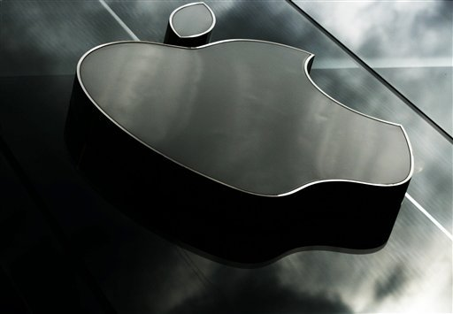 © Apple Inc. is set to reveal a smaller, cheaper version of the iPad at an event on Oct. 23, according to several reports published Friday, Oct. 12, 2012. (AP Photo/dapd, Martin Oeser, File)