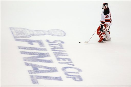 © The NHL announced Friday, Oct. 26, 2012, that it has canceled all its games through the end of November because of the labor dispute between owners and players.