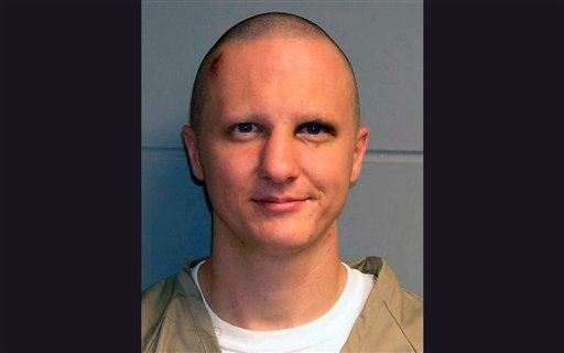 This photo provided on Feb. 22, 2011, by the U.S. Marshal's Service shows Jared Lee Loughner. (AP Photo/U.S. Marshal's Office, File)