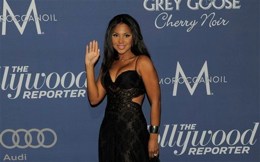 ©  In this Feb. 23, 2012 file photo, singer Toni Braxton arrives at The Hollywood Reporter Nominees Night, at Mayor Antonio Villaraigosa's official residence in Los Angeles. Braxton has been hospitalized in Los Angeles for health issues caused by Lupus.