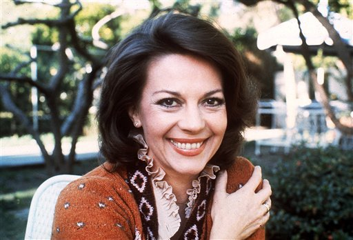 FILE - A Dec. 1, 1981 file photo shows actress Natalie Wood. A new report Monday Jan. 14, 2013, shows coroner's officials amended Natalie Wood's death certificate based on unanswered questions about bruises on her upper body. (AP Photo/File)