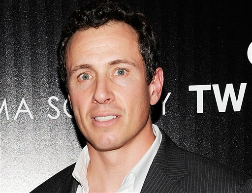 "© This April 16, 2012 file photo shows ABC News' Chris Cuomo at the premiere of the film ""Safe"" in New York. Cuomo is leaving the network for CNN, where he is expected to host a new morning show."