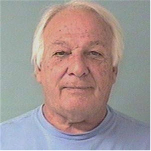 This image shows an undated image of Arthur Douglas Harmon, 70 who authorities identified as the suspect, who they said opened fire at the end of a mediation session at a Phoenix office complex Jan. 30, 2013. (AP Photo/Phoenix Police Department)