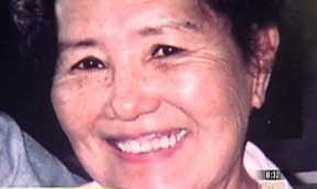 Emako Mendoza died of complications from the pit bull attack at her home. She was 76 when she died on Christmas Eve 2011.