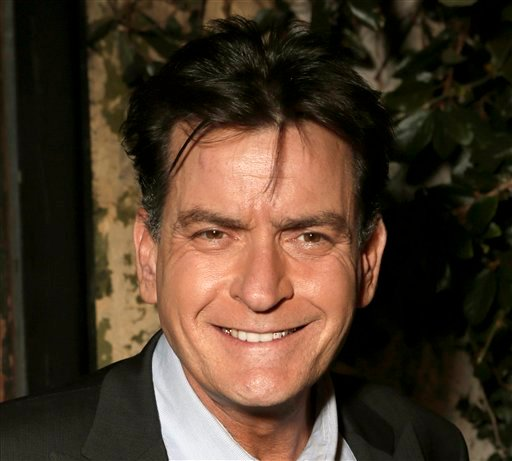 FILE - In this June 26, 2012 file photo, actor Charlie Sheen attends the FX Summer Comedies Party at Lure in Los Angeles. (AP)