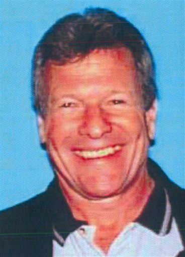 This photo provided by the California Department of Motor Vehicles shows Melvin Edwards. Edwards, 69, was one of 3 fatalaties during Ali Syed's shooting spree on Tuesday, Feb. 19, 2013.(AP Photo/Dept of Motor Vehicles via The Orange County Register)