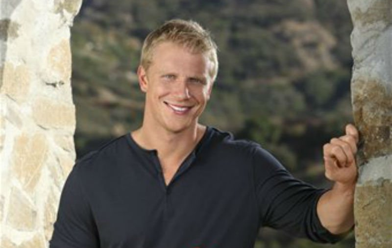 "©  This undated publicity image provided by ABC shows Sean Lowe, the 28-year-old star of the next edition of ABC's popular romance reality series, ""The Bachelor."""