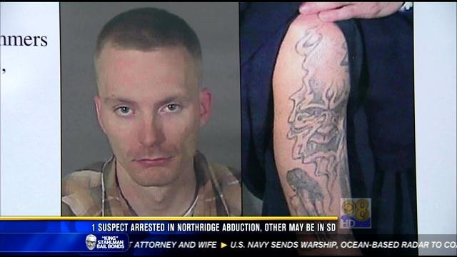 This photo shows 30-year-old Tobias Dustin Summers.