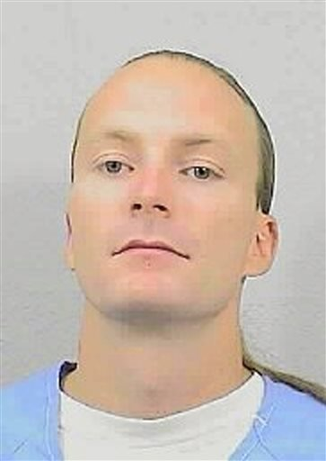 This image provided by California Department of Corrections and Rehabilitation shows Tobias Summers.