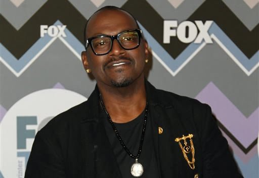 FILE - In this Jan. 8, 2013 file photo, Randy Jackson arrives at the Winter TCA Fox All-Star Party at the Langham Huntington Hotel, in Pasadena, Calif. (AP)