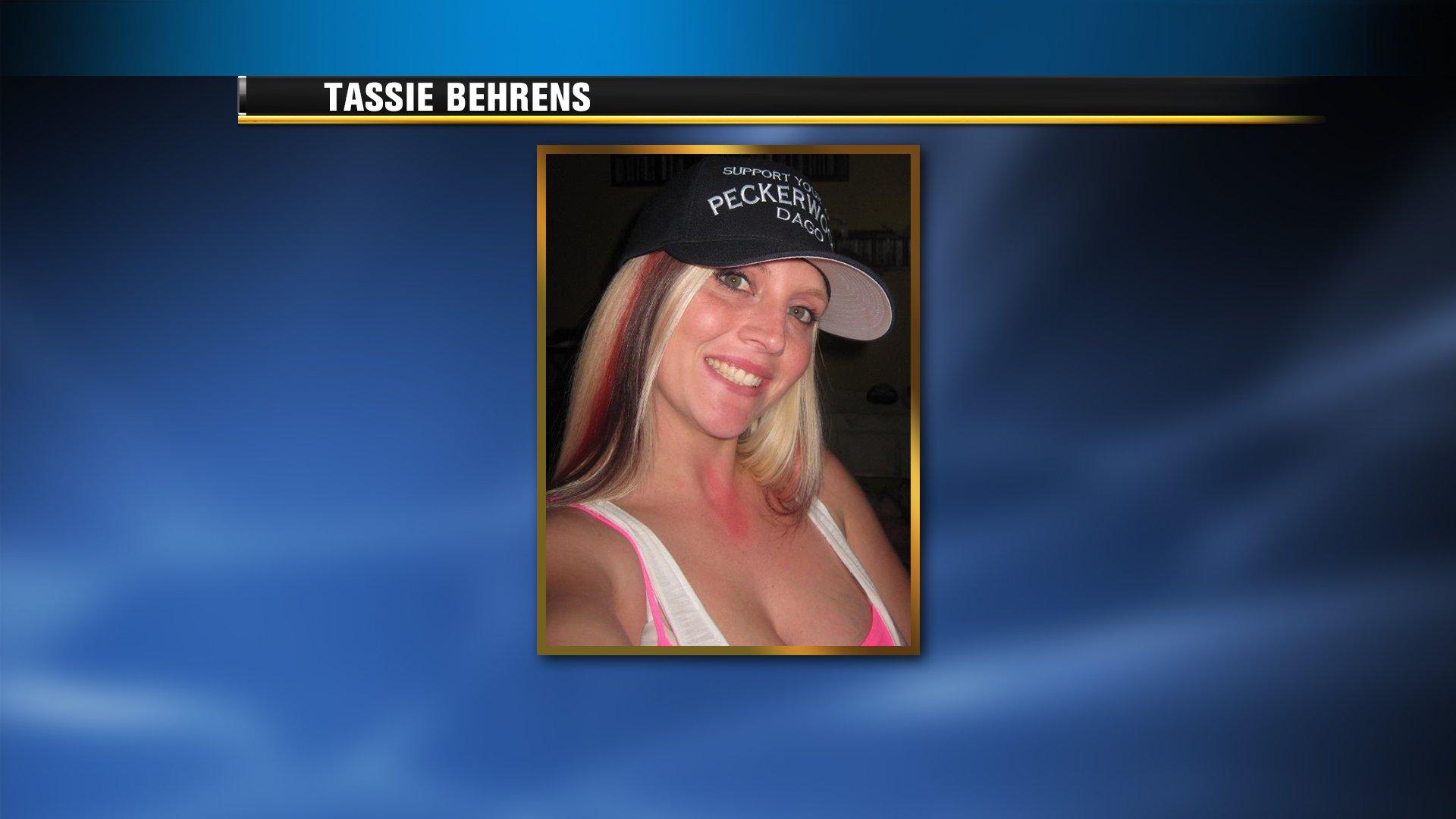 Tassie Behrens, Courtesy: Facebook