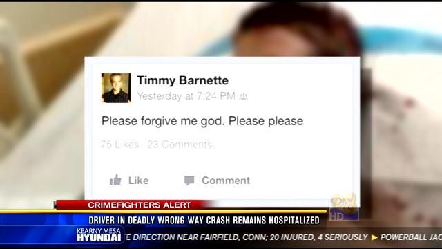 Timothy Barnette