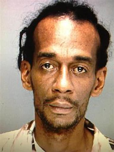 This photo provided by the Philadelphia Police Department shows Sean Benschop. (AP Photo/Philadelphia Police Department)