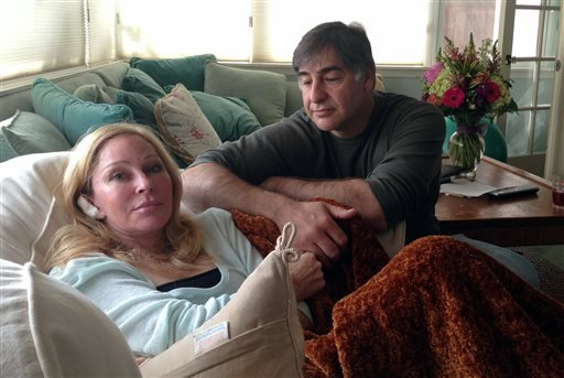 Debra Fine, who was wounded Friday when shooting suspect John Zawahri went on a deadly rampage in Santa Monica, was released in good condition late Saturday from Ronald Reagan UCLA Medical Center, according to a hospital statement.