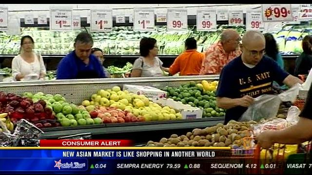 asian markets in sn diego