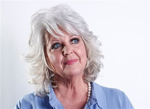 FILE - In this Jan. 17, 2012 file photo, celebrity chef Paula Deen poses for a portrait in New York. (AP)