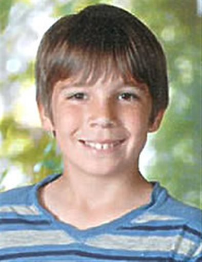 A photo released by the Riverside County Sheriff's Department is of Terry Dewayne Smith Jr., 11, an autistic boy who went missing from his Manifee, Calif., home on Saturday, July 6, 2013. (AP Photo/Riverside County Sheriff's Department)