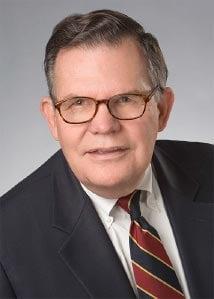 San Diego County clerk Ernest J. Dronenburg, Jr.
