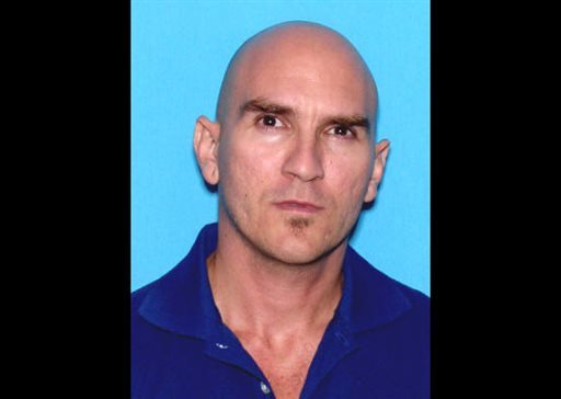 This photo released by the Hialeah Police Department shows Pedro Vargas. Vargas went on a shooting rampage throughout his apartment building, killing six people before being shot to death by police, Saturday July 27, 2013.