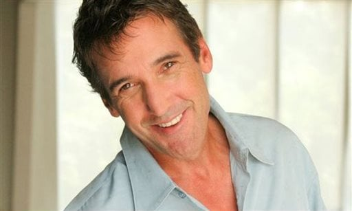 "This undated image provided by YEA Networks via Champion Management on Sunday, July 28, 2013, shows David ""Kidd"" Kraddick, a Texas-based radio and television personality, whose program is syndicated by YEA Networks."