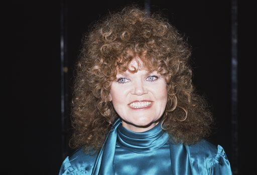 FILE - This March 20, 1982 file photo shows actress Eileen Brennan in Los Angeles. (AP)