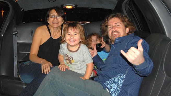 McStay family photo