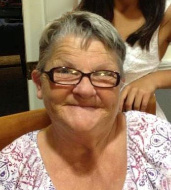 Cynthia Kaye Cdebaca, age 63 (Facebook photo)