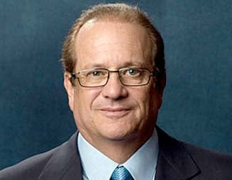 Chargers President Dean Spanos