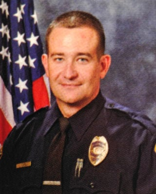 Officer Donald Moncrief, age 39