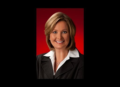 This undated image provided by Target Corp shows Chief Information Officer Beth Jacob. (AP)
